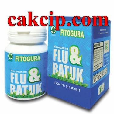 Agen fitogura flu batuk Surabaya