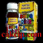 Agen Madu Syifa Kids Nafsu Makan Asli semarang Yogayakarta