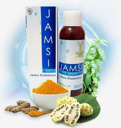 Jual Jamsi obat diabetes Jamu Diabetesi Surabaya Sidoarjo Malang