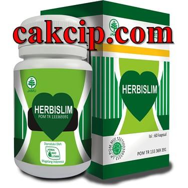 Jual Kapsul Herbislim herbislim herbal diet surabaya
