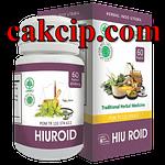 Jual hiuroid herbal wasir murah surabaya Sidoarjo