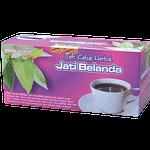 Grosir Teh Herbal Jati Belanda Tazakka Asli Surabaya Sidoarjo