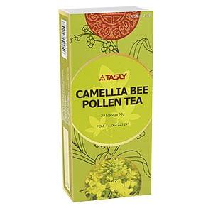 tasly camellia bee pollen tea surabaya