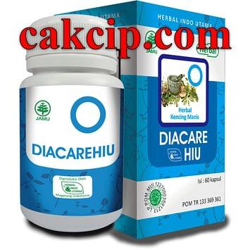 Jual herbal diabetes diacarehiu surabaya Malang Pasuruan