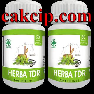Distributor herba tdr obat tidur herbal alami Surabaya