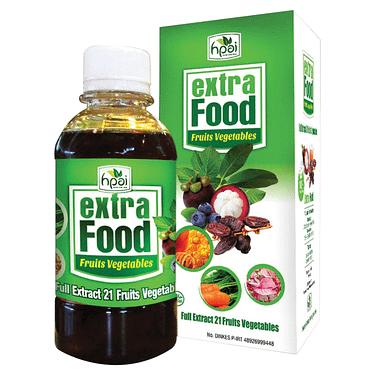 extra food hpai surabaya Sidoarjo