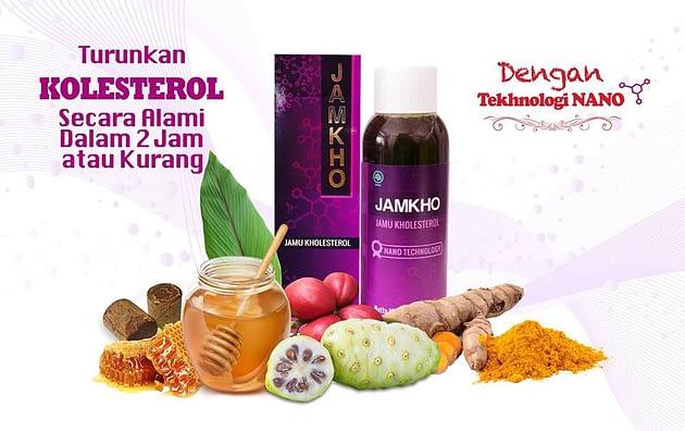 Agen Jamkho kolesterol Jamu Kholesterol Murah Surabaya Sidoarjo Jamu Penurun Kolesterol