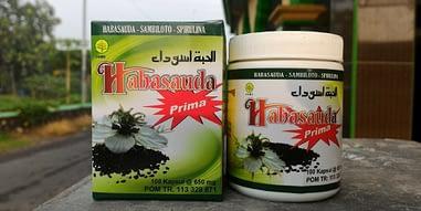 Agen Habbatussuda Prima Herbal Insani Surabaya