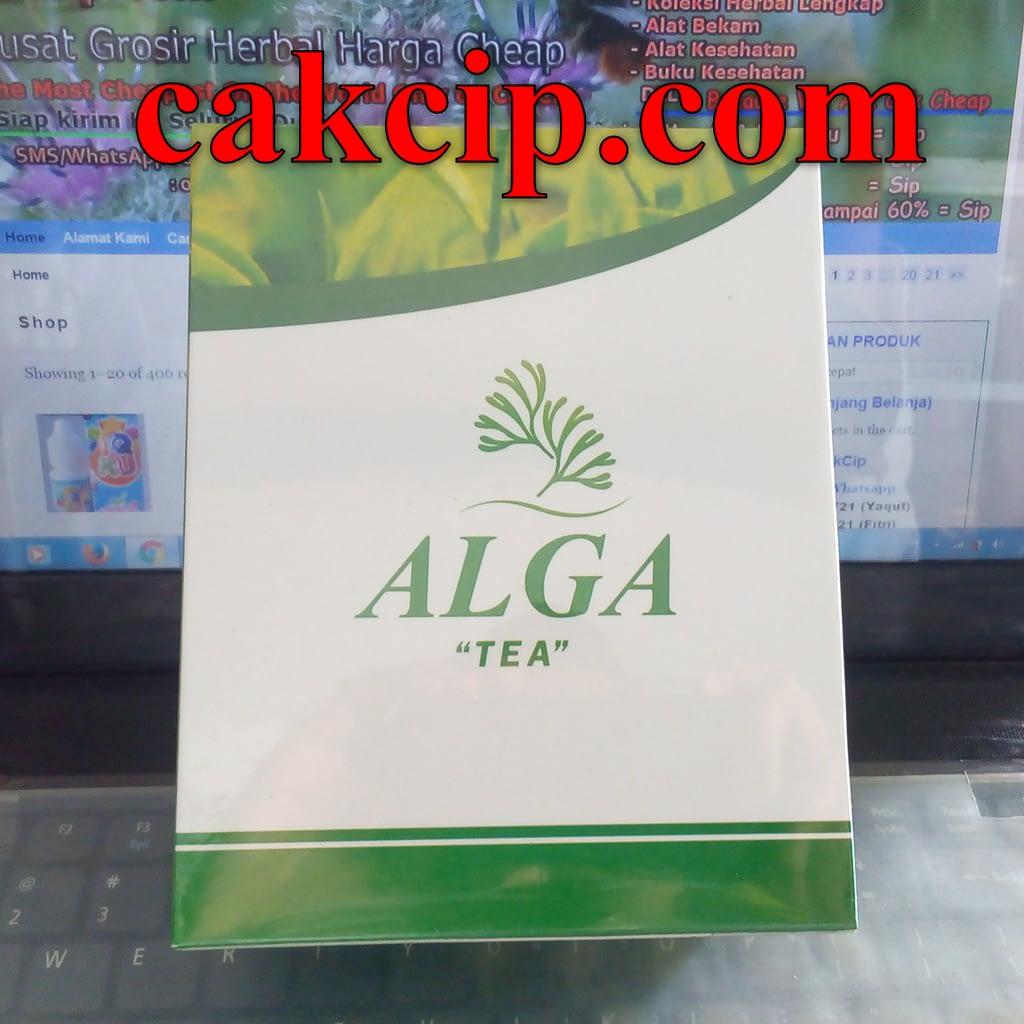 wholesale alga tea murah