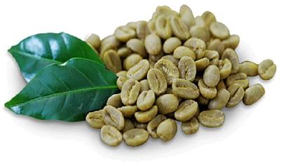 manfaat Green Coffee Ash Shihhah
