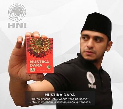 Agen Herbal Wanita Mustika dara HPAI Surabaya