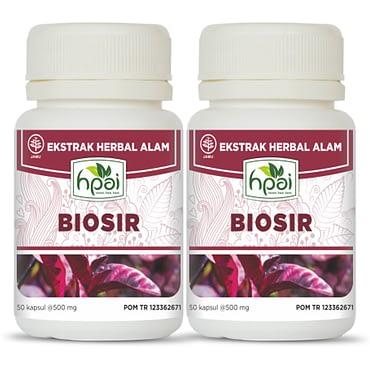 Distributor biosir hpai obat wasir murah surabaya Sidoarjo
