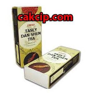 tasly danshen tea murah