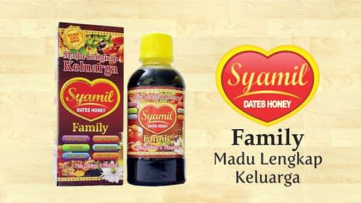 Manfaat Madu Syamil family surabaya sidoarjo