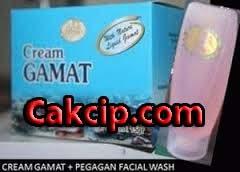 Cream Gamat Emas Hpa