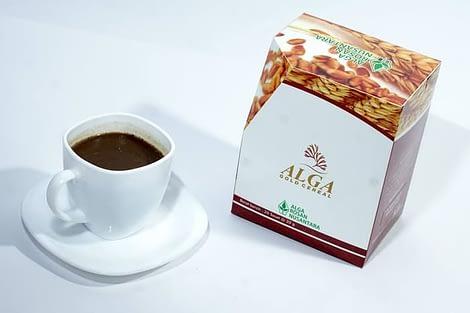 Distributor alga Gold Cereal Murah Surabaya Sidoarjo