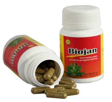 Grosir Herbal Untuk jantung biojan surabaya sidoarjo gresik