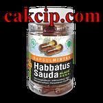Jual Habbatus Sauda HIU Asli Surabaya Sidoarjo