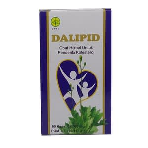 Jual Herbal Kolesterol Dalipid Murah Di surabaya Sidoarjo
