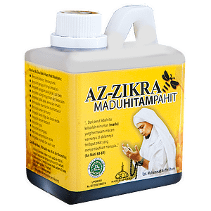 Distributor Madu Hitam Pahit Az Zikra Asli Surabaya Sidoarjo Mojokerto