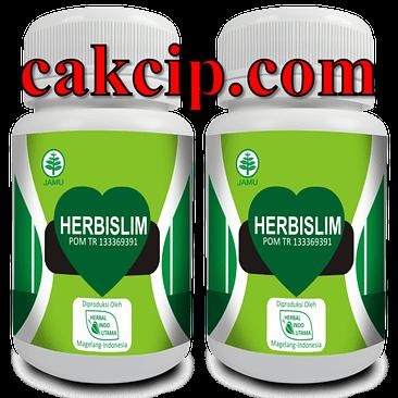 Distributor obat pelangsing Kapsul herbislim herbal diet