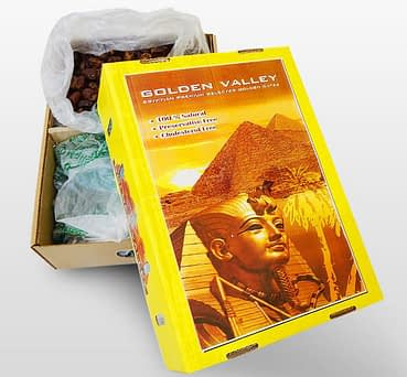 Grosir Kurma Golden Valley 10kg Surabaya Sidoarjo