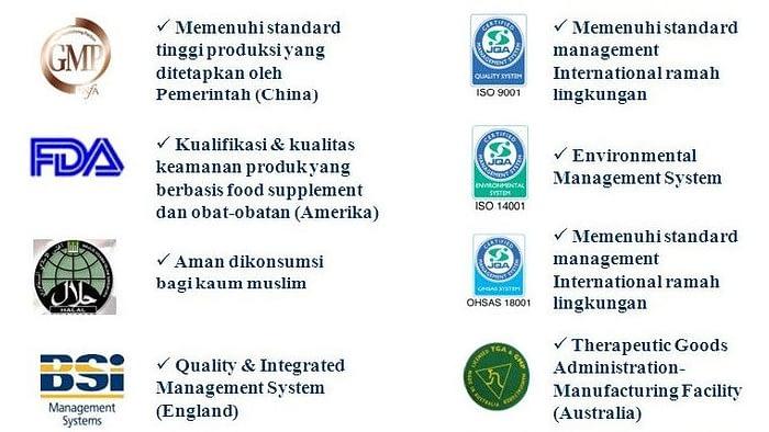 Jual Obat Herbal Jantung Koroner Murah sertifikasi