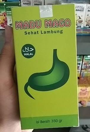 Agen Madu Maag Elbanun Surabaya Jakarta