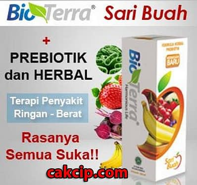 bioterra_saribuah_surabaya.