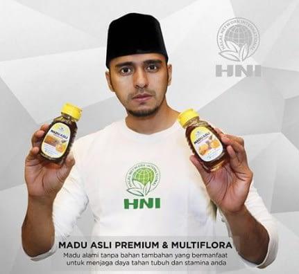 Jual MADU ASLI HPAI PREMIUM MURAH Surabaya sidoarjo