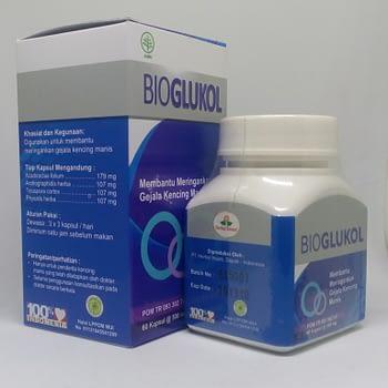 Agen bio glukol untuk kencing manis Murah surabaya