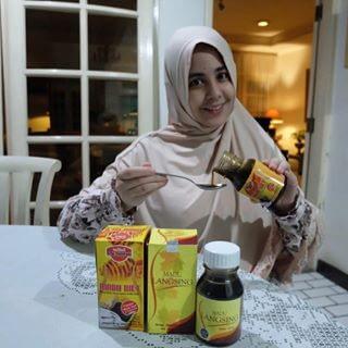 Grosir madu diet ath thoifah murah surabaya sidoarjo