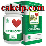 Jual hiucardiocare untuk jantung surabaya Sidoarjo