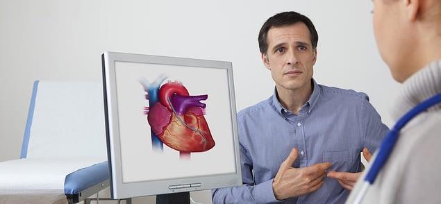Agen Obat Herbal Jantung Koroner lebih jauh tentang penyakit jantung koroner