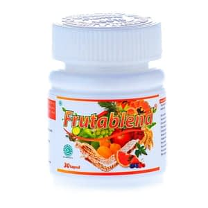 frutabland suplemen kulit murah