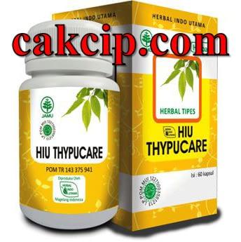 Distributor Kapsul hiu thypucare herbal thypus Mojokerto Malang
