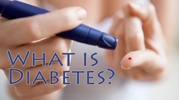 Apa Itu Diabetes Melitus?