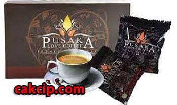 JUAL KOPI PUSAKA LOVE COFFEE BALIKPAPAN-JAMBI-SURAKARTA MURAH