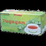 jual teh herbal pegagan murah surabaya sidoarjo
