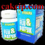 Jual fitogura flu batuk surabaya Sidoarjo