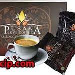 JUAL KOPI PUSAKA LOVE COFFEE MADIUN-BATU-SALATIGA MURAH