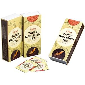 tasly danshen tea surabaya