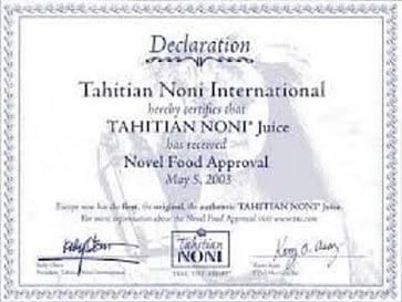 TAHITIAN NONI JUICE MURAH