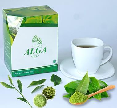 Distributor alga tea Obat Kanker Terbaik Surabaya Sidoarjo